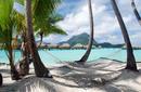 Over Water Bungalows, Bora Bora