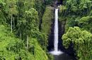Waterfall, Samoa