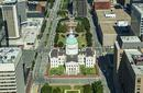 The Old St Louis County Courthouse