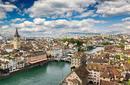 Cityscape, Zurich