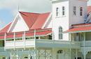 Royal Palace, Tonga