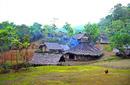 Village, Espiritu Santo