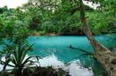 Lagoon Swing | by Flight Centre's Matthew Houghton