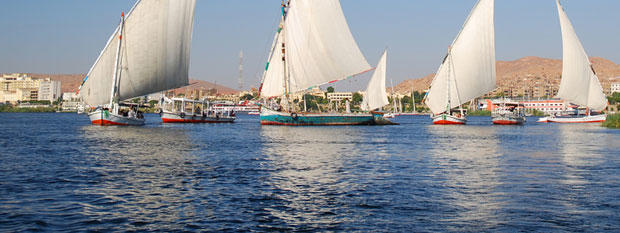 Egypt Flights