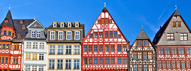 Frankfurt Flights