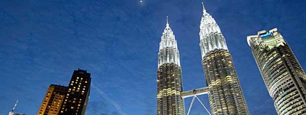 Kuala Lumpur Flights
