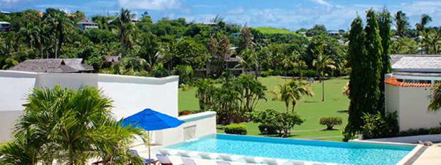 Calabash Hotel pool