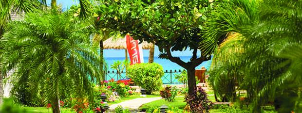 Coyaba Resort Grenada