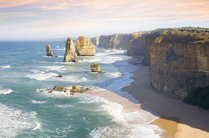 Experience the Great Ocean Road on our Ultimate Journeys