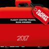 Flight Centre Travel Blog Awards