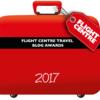 Flight Centre Travel Blog Awards