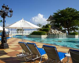 Jewel Dunn's River Beach Resort & Spa Holiday