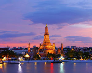 Temples of Thailand & Cambodia Holiday