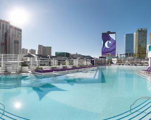 The Cosmopolitan of Las Vegas  Holiday
