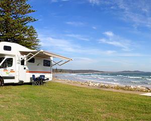 Queensland by Campervan Holiday