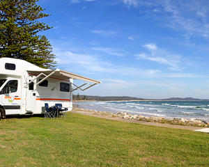 Queensland by Campervan Holiday