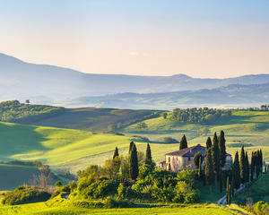 Discover Tuscany Holiday