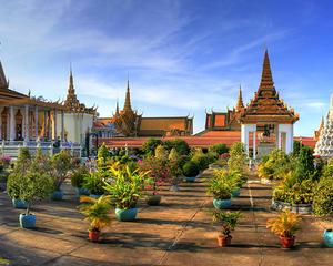 Vietnam & Cambodia Discovery Holiday