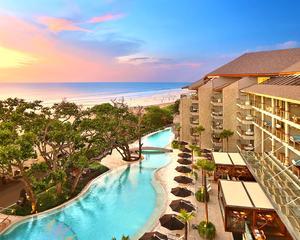 Double Six Luxury Hotel Holiday