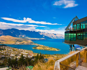 Kiwi Wilderness Adventure Holiday