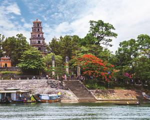 Classic Cambodia & Vietnam Holiday