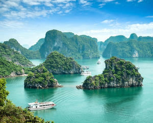 Hanoi to Ho Chi Minh Holiday