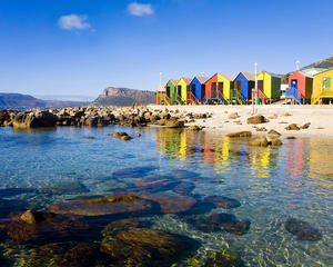 Ultimate South Africa Holiday