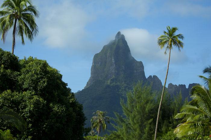 Tahiti Tourism Moorea