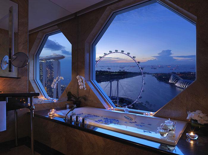 The Ritz-Carlton Millenia,Singapore