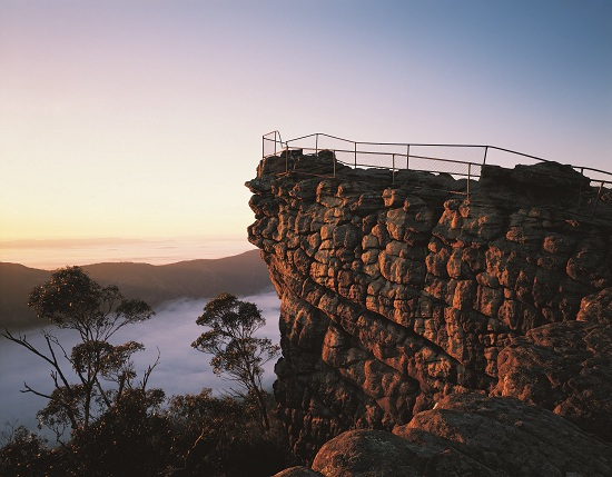The Pinicles - Grampians National Park