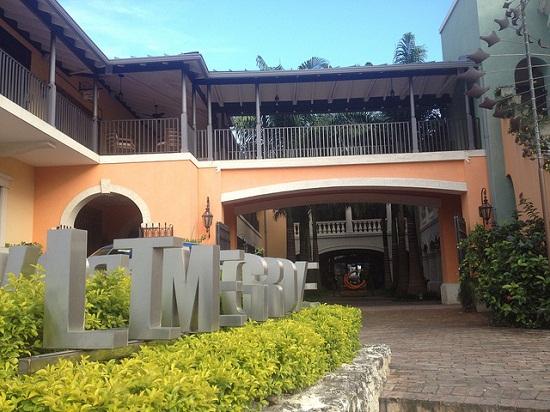 Limegrove Mall Barbados