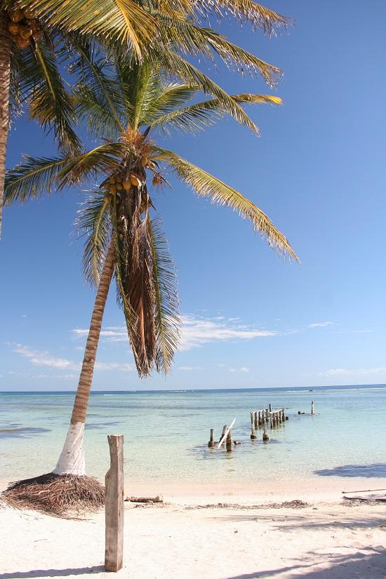 Mexico Beach Hopping