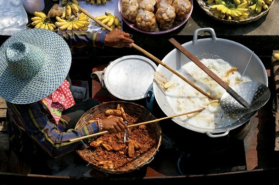 Thai Street Food: Experiences to try in 2014