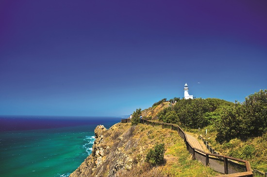 Byron Bay Most Wanted