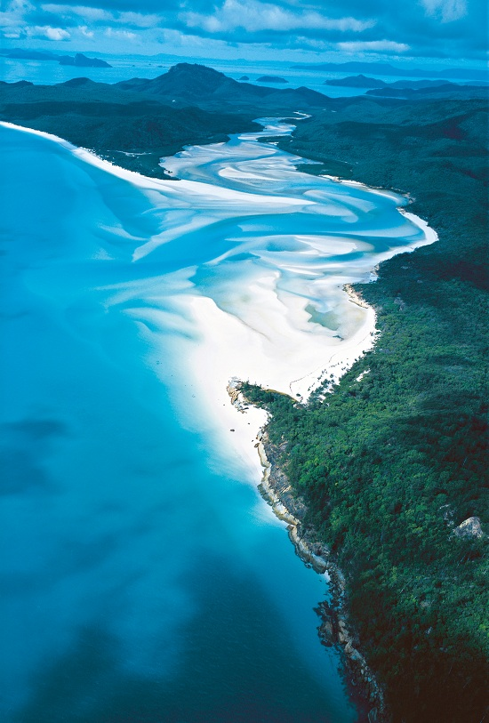 Hamilton Island: Gateway to the Reef