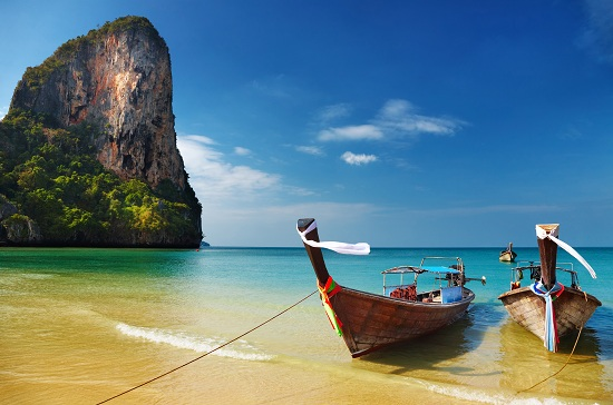 10 amazing facts about Thailand