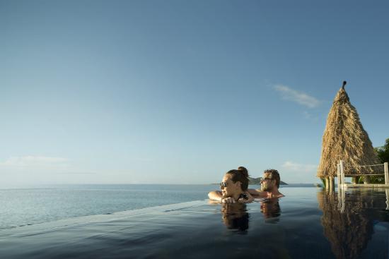 Fiji tourism laidback