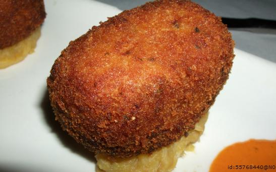 Macanese codfish