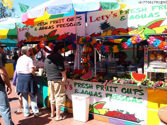 Bid for bargains: Shop in San Antonio