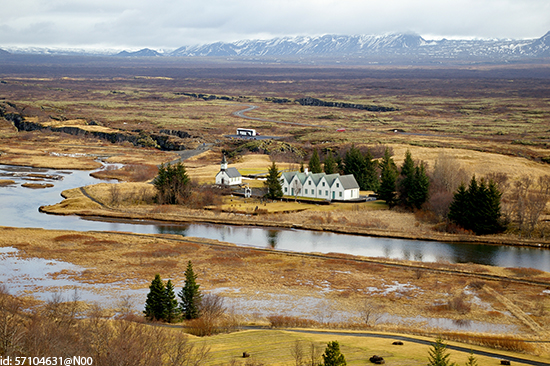 3Thingvellir flickr id 57104631@N00