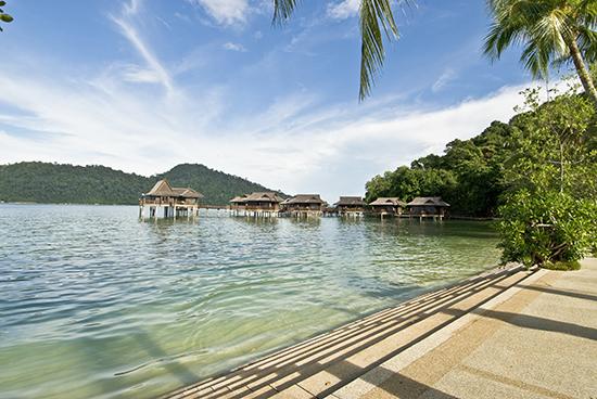 550px - Pangkor Laut Resort