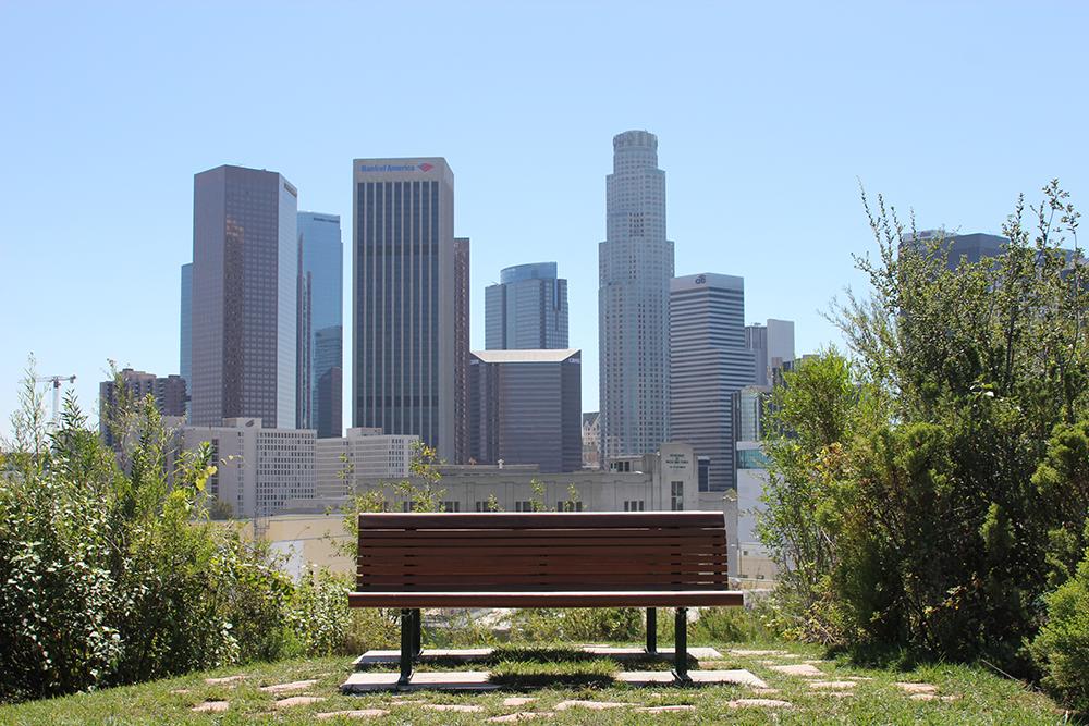 Hermosa Park LA-RS