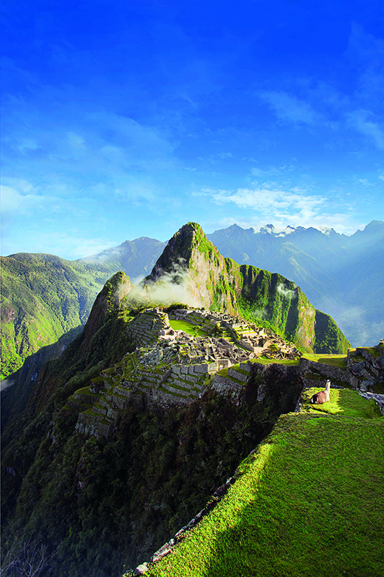 Iconic Machu Picchu (Image: Philip Lee Harvey/Lonely Planet images)