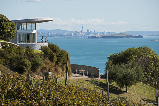 Waiheke Island (Image: New Zealand Tourist Board)