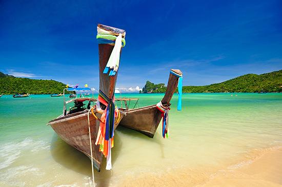 RS 12 Phi phi island, Phuket