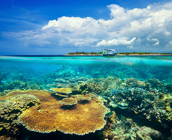 RS 2 Gili Islands shutterstock_166849130