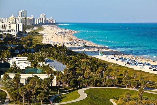 RS 2 South Beach, Miami, Florida