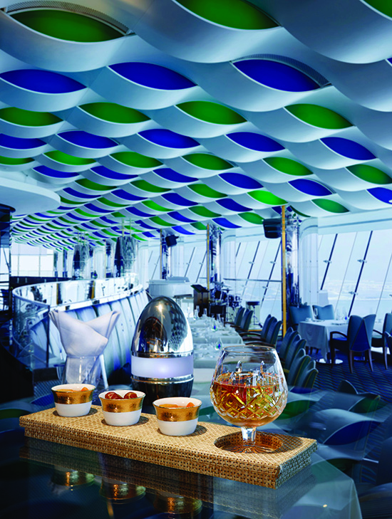 RS Burj Al Arab - Skyview Bar