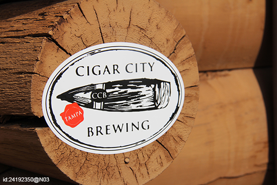 RS Cigar City Brewing - John Fischer FLICKR id 24192350@N03
