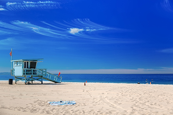 RS Hermosa Beach LA shutterstock_266431886